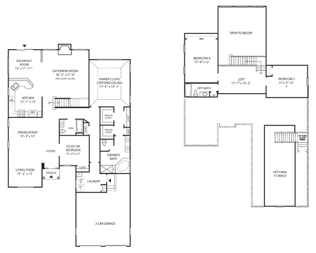 Mcgrath homes for House plans pa